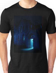 Blue Church Derry Unisex T-Shirt