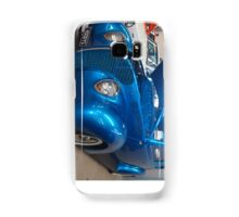 Blue Cruiser Samsung Galaxy Case/Skin
