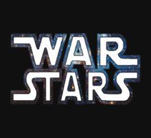 War Stars by jcestaro33