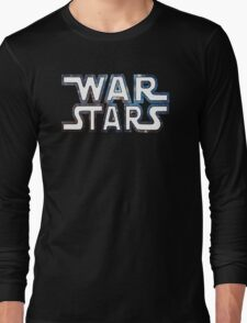 War Stars Long Sleeve T-Shirt