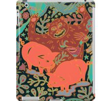 Peaceful Grazing iPad Case/Skin