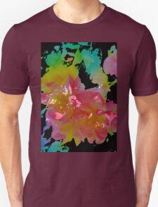 Rose 227 Unisex T-Shirt