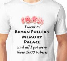 Memory Palace Unisex T-Shirt