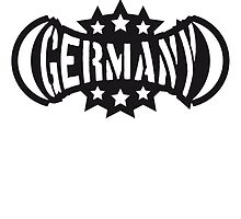 Cool Germany Logo Design by Style-O-Mat