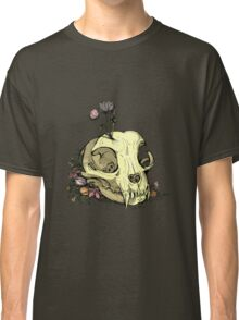 Little Skull Colour Classic T-Shirt