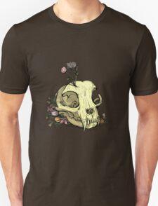 Little Skull Colour Unisex T-Shirt
