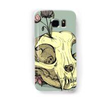 Little Skull Colour Samsung Galaxy Case/Skin