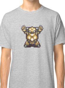 Robo / R-66Y - Chrono Trigger sprite Classic T-Shirt