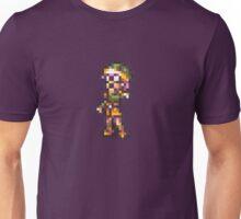 Lucca - Chrono Trigger sprite Unisex T-Shirt