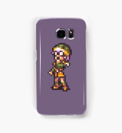 Lucca - Chrono Trigger sprite Samsung Galaxy Case/Skin