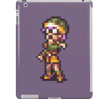Lucca - Chrono Trigger sprite iPad Case/Skin