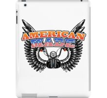 American Made iPad Case/Skin
