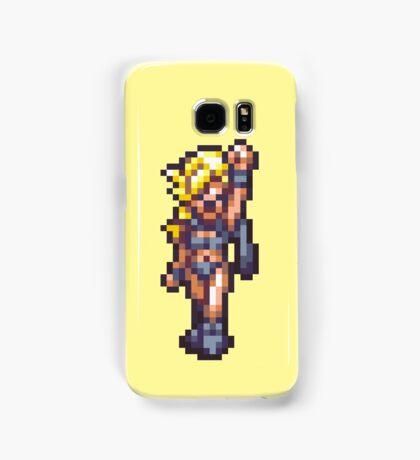 Ayla - Chrono Trigger sprite Samsung Galaxy Case/Skin