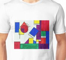 Composition 21 Unisex T-Shirt