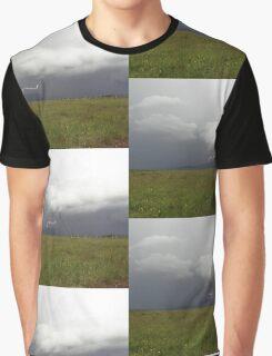 Donegal Fire Cracker  (Ireland) Graphic T-Shirt