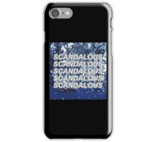 Scandalous Hotline - Underwater iPhone Case/Skin