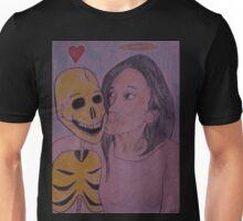 Resurrection Kiss Unisex T-Shirt