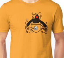 - . -. - .- -.-. .-.. . / -... .- . Unisex T-Shirt