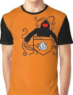 - . -. - .- -.-. .-.. . / -... .- . Graphic T-Shirt
