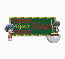 Aiya's Diner by 1PlayerDesigns