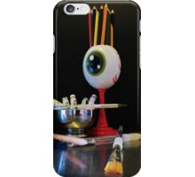 Artistic Vision iPhone Case/Skin