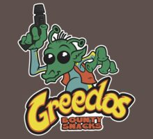 GREEDOS Bounty Snacks Kids Clothes
