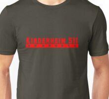 Kinderheim 511 (RED) Unisex T-Shirt