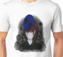 Eyeless Jack Unisex T-Shirt