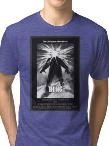 THE THING Tri-blend T-Shirt