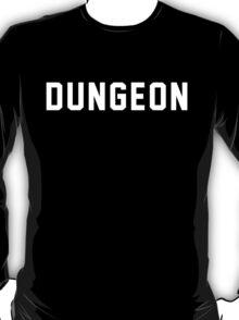 Dungeon T-Shirt