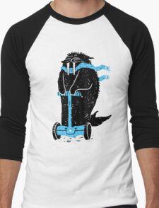 Easy Ridin' Walrus Men's Baseball ¾ T-Shirt
