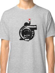 Snail love Classic T-Shirt