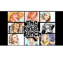 Kylie Minogue - Brady Bunch Edition Photographic Print