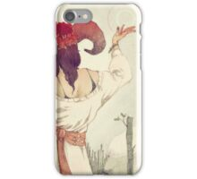 Translations iPhone Case/Skin