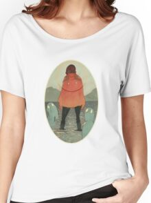 Spirits of the Lake Women's Relaxed Fit T-Shirt
