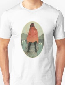 Spirits of the Lake T-Shirt