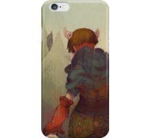 Dumb, Little Secrets iPhone Case/Skin