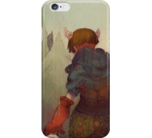 Dumb, Little Secrets iPhone Case/Skin