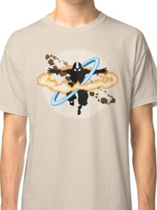 Aang going into uber Avatar state Classic T-Shirt
