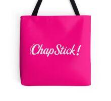 Napoleon dynamite Chapstick Tote Bag