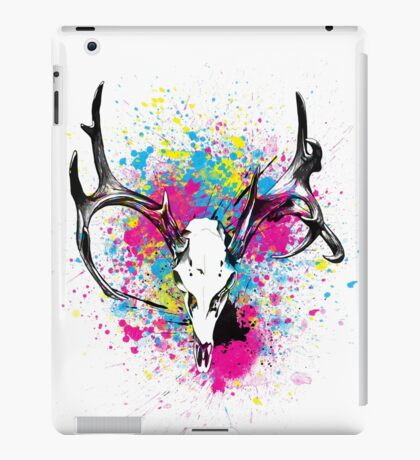 Murder One iPad Case/Skin