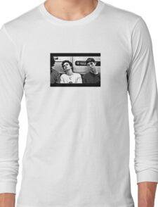 Casper & Telly  Long Sleeve T-Shirt