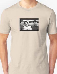 Casper & Telly  Unisex T-Shirt