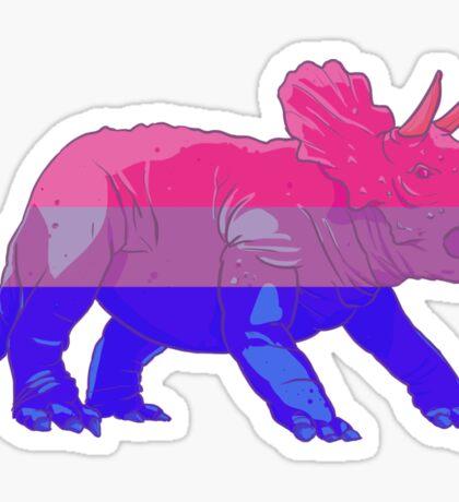 Biceratops Sticker