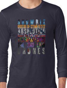 muse 99/15 v2 Long Sleeve T-Shirt