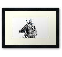 Brenton Assassin - Elder Scrolls Online Framed Print