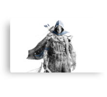 Brenton Assassin - Elder Scrolls Online Canvas Print
