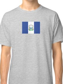 Flag of Abidjan  Classic T-Shirt