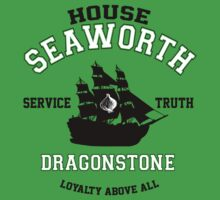 Team Seaworth by Digital Phoenix Design