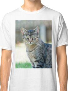 Cat Classic T-Shirt